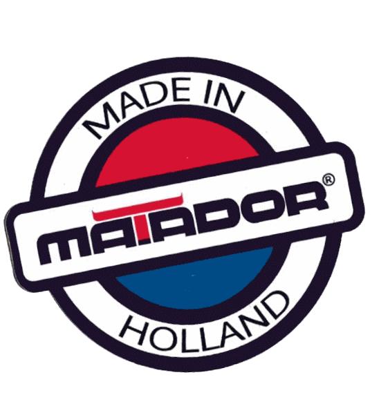 Cărucior pliabil tip platformă Matador Rebel S, capacitate de încărcare 400 kg
