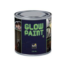 Vopsea fotoluminescentă GlowPaint