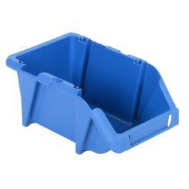 Recipient de depozitare din plastic 103x165x76 mm