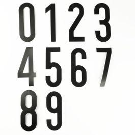 Set de cifre autoadezive (de la 0 la 9)