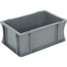 Container de tip euro-cutie cu pereți drepți 200x300x120 mm