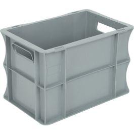 Container de tip euro-cutie cu pereți drepți 200x300x200 mm