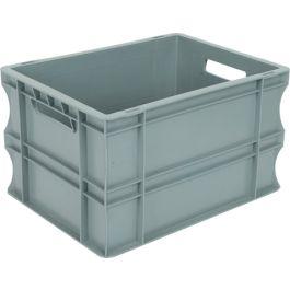 Container de tip euro-cutie cu pereți drepți 300x400x235 mm