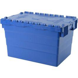 Container cu capac atașabil 400x600x365 mm