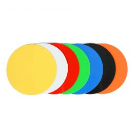 Marcaje de podea în formă de punct (20 piese / 100 piese)
