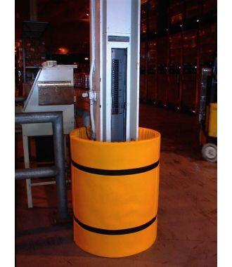 Protector de coloane Sentry Concrete Wrap