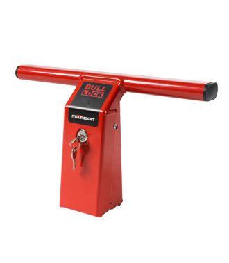 Încuietoare antifurt pentru remorci - Matador Bull-Lock 2.0