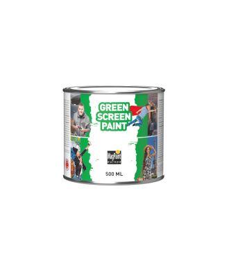 GreenscreenPaint de la MagPaint