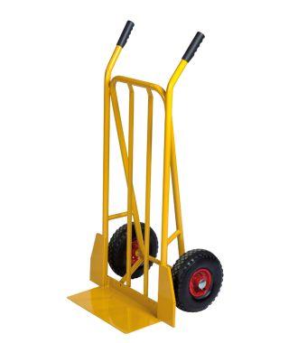 Cărucior manual Kongamek, capacitate de 250 kg