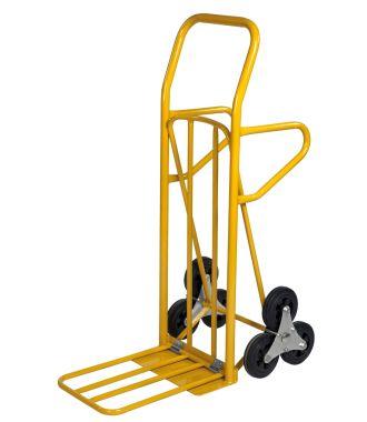Cărucior manual pentru scări Kongamek, capacitate de 200 kg
