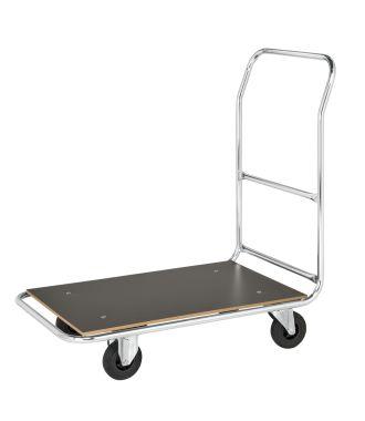 Cărucior tip platformă, capacitate de 250 de kg