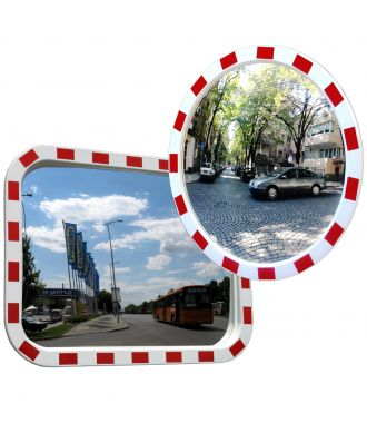 Oglindă trafic