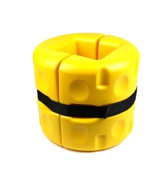 Apărătoare pentru coloane care poate fi stivuită – 15x15 cm – înalțime de 30 cm