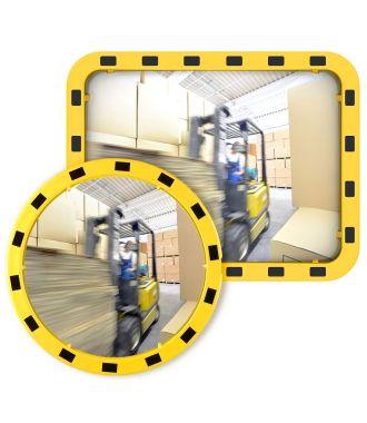 Oglindă industrială EUvex