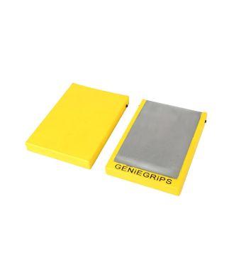 Capace GenieGrips® - capace de protecție pentru furcile motostivuitoarelor