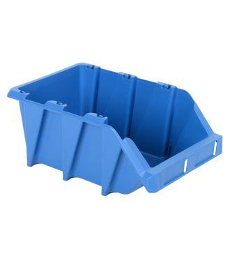 Recipient de depozitare din plastic 218x360x156 mm