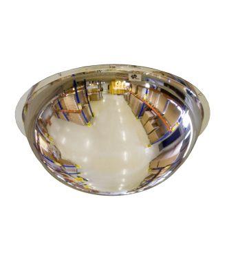 Oglindă convexă – Oglindă cupolă întreagă - 360°