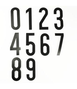 Set de cifre cu magnet (de la 0 la 9)