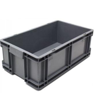 Container cu pereți drepți 260x505x165 mm