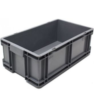 Container cu pereți drepți 295x505x180 mm