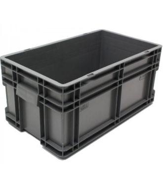 Container cu pereți drepți 260x505x210 mm