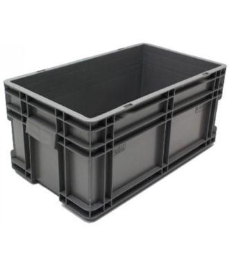 Container cu pereți drepți 295x505x235 mm