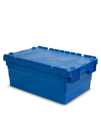 Container cu capac atașabil 400x600x250 mm