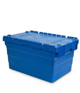 Container cu capac atașabil 400x600x320 mm
