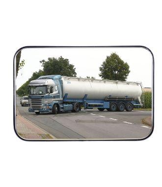 Oglindă trafic UNI-SIG