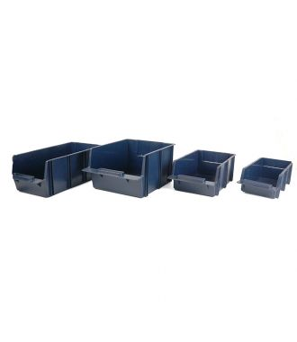 Set de cutii de depozitare Raaco